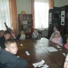 Сныткинская библиотека